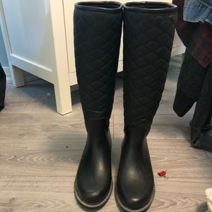 Zara Shoes - Rain boots